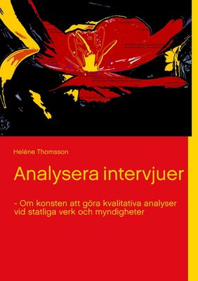 Analysera intervjuer