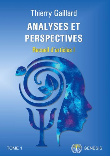 Analyses et perspectives