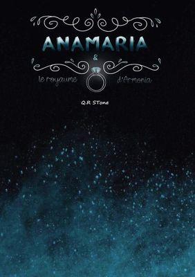 Anamaria et le Royaume d'Armonia