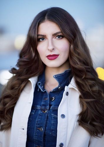 Anastasia Wiebe