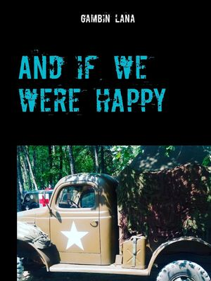 And if we were happy