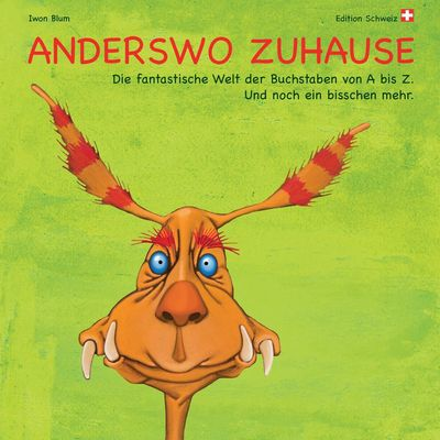 Anderswo zuhause