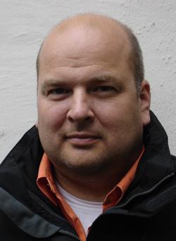 André Busche