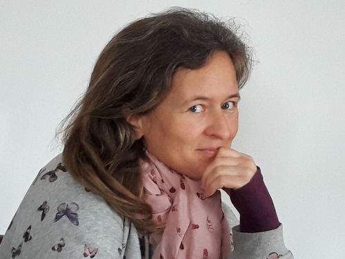Andrea Tömösy