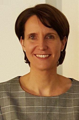 Andrea Walberg