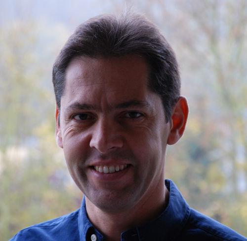 Andreas Dudàs