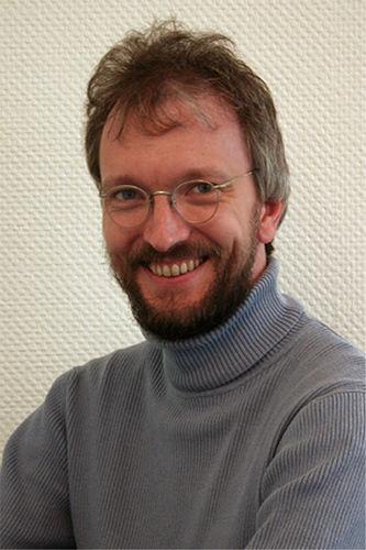 Andreas Linhardt