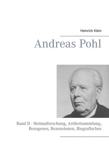 Andreas Pohl