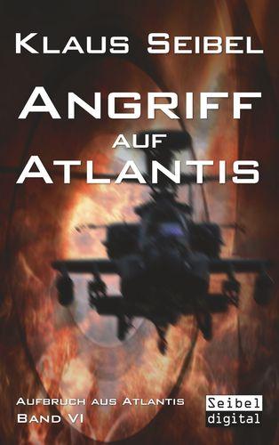 Angriff auf Atlantis