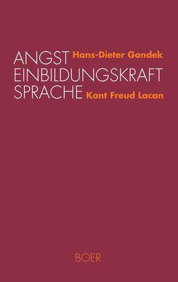 Angst Einbildungskraft Sprache