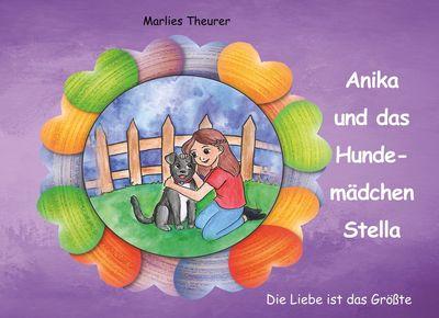 Anika und das Hundemädchen Stella