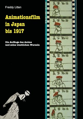 Animationsfilm in Japan bis 1917
