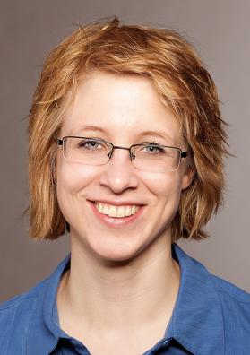 Anja Godolt