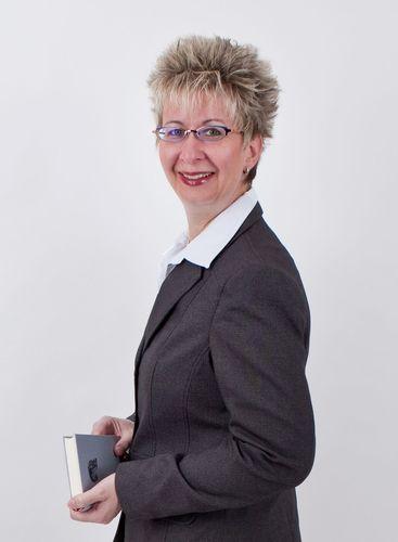 Anja Röck
