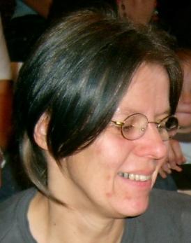 Anja Stemme