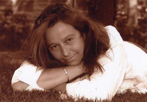 Anja Stroot