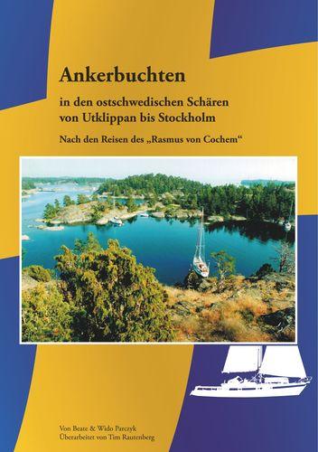 Ankerbuchten in den ostschwedischen Schären