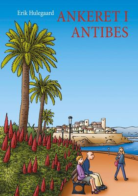 Ankeret i Antibes