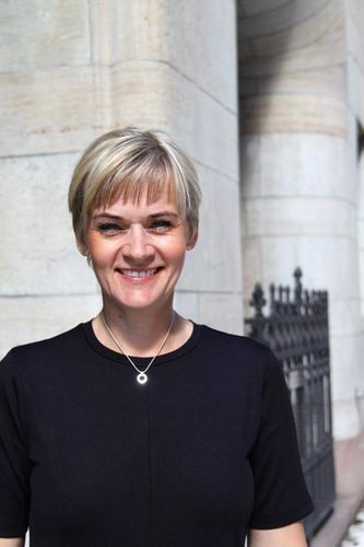 Anna Bergfors