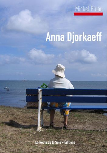 Anna Djorkaeff