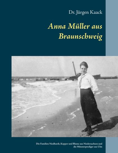 Anna Müller aus Braunschweig