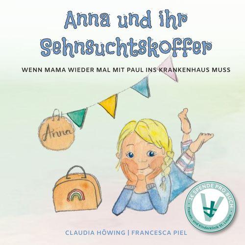 Anna und ihr Sehnsuchtskoffer