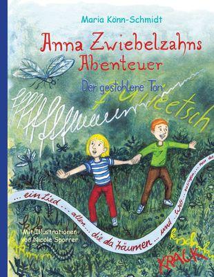 Anna Zwiebelzahns Abenteuer