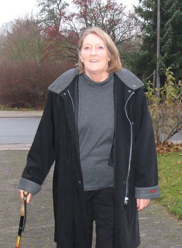 Anne-Kirsten Brønserud
