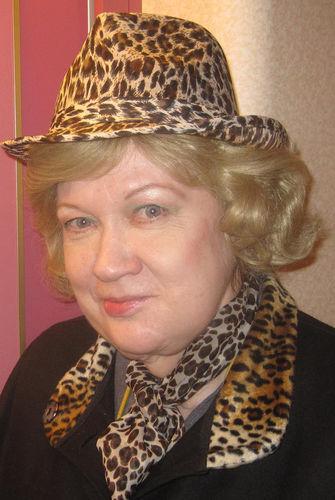 Anneli Kankaanpää