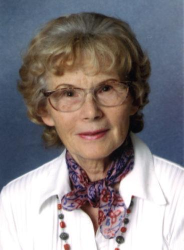 Annemarie Sondermann