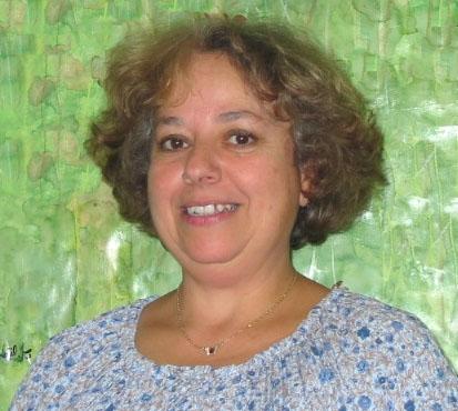 Annick Sabatier