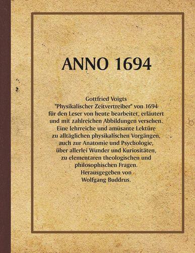 ANNO 1694