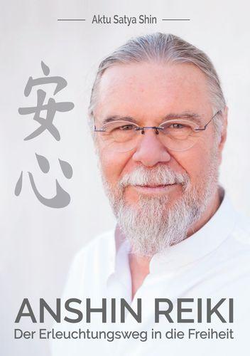 Anshin Reiki
