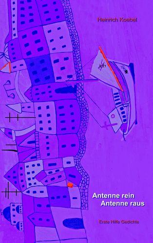 Antenne rein Antenne raus