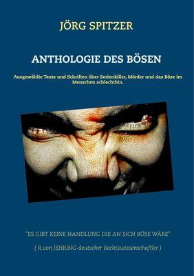 Anthologie des Bösen