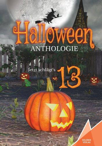 Anthologie Halloween