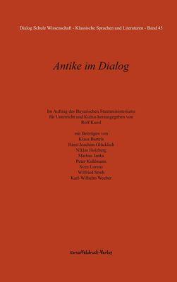 Antike im Dialog