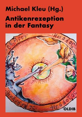 Antikenrezeption in der Fantasy