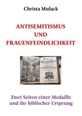 Antisemitismus und Frauenfeindlichkeit