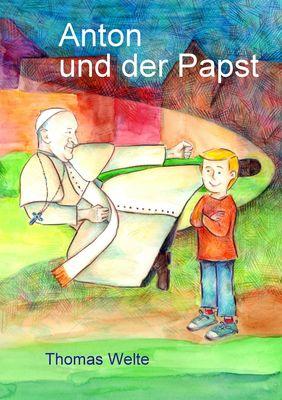 Anton und der Papst