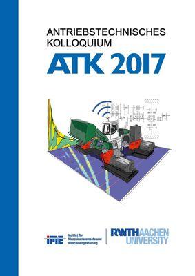 Antriebstechnisches Kolloqium 2017