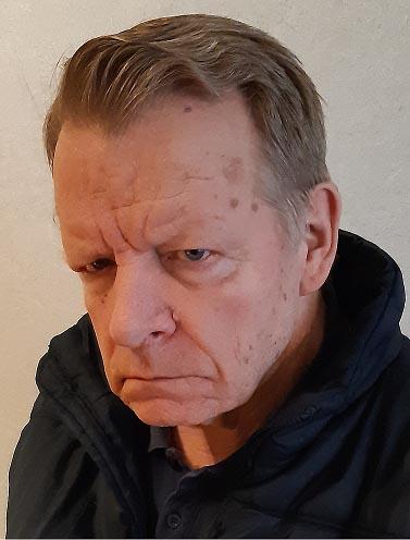 Antti Verneri Kautto