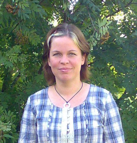 Anu Markoff
