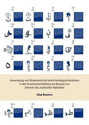 Anwendung von Mnemotechnik beim Fremdsprachenlernen in der Erwachsenenbildung am Beispiel von Erlernen des arabischen Alphabets