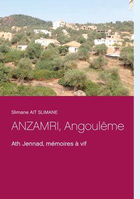 ANZAMRI, Angoulême