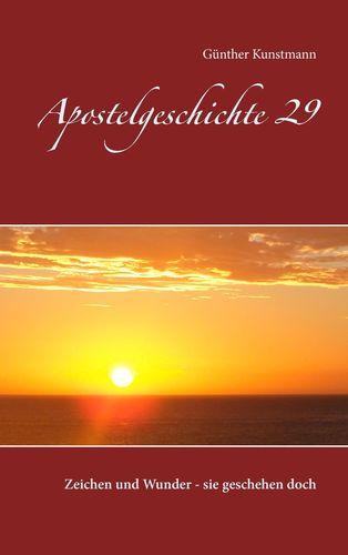 Apostelgeschichte 29