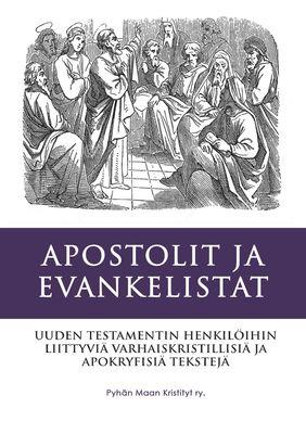 Apostolit ja Evankelistat