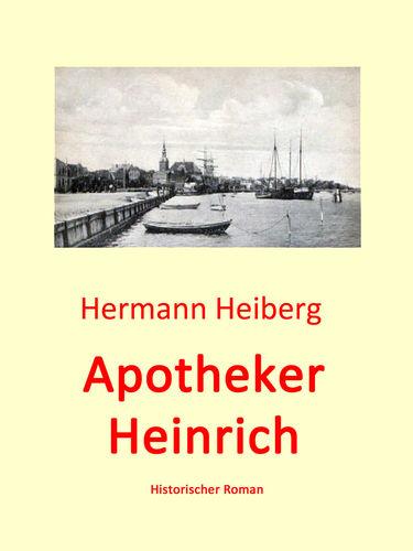 Apotheker Heinrich