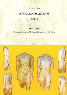 Appollonos Aktios - Band 1