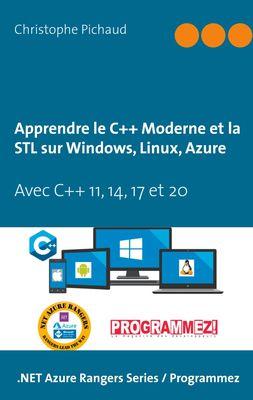 Apprendre le C++ Moderne et la STL sur Windows, Linux, Azure